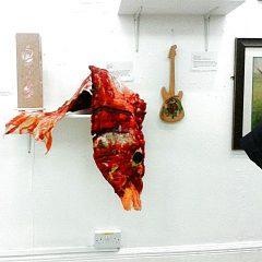 Artisan Exhibition Stamford - 060