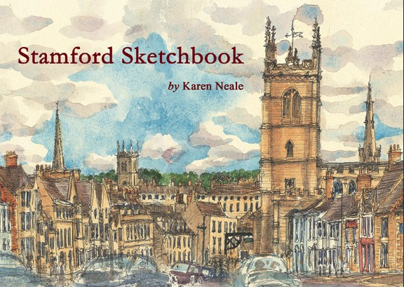 Karen Neale - Watercolour artist