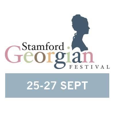 Stamford Gerogian Festival