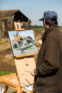 nicktearle-Painting-outdoors-1
