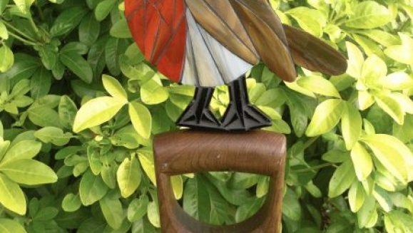 Kate Sell: Garden ReflectionsLincolnshire based Mosaic Artist – Artists Market: 24 June  2018