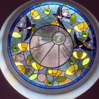 Cathi Prince Stained Glass Artist