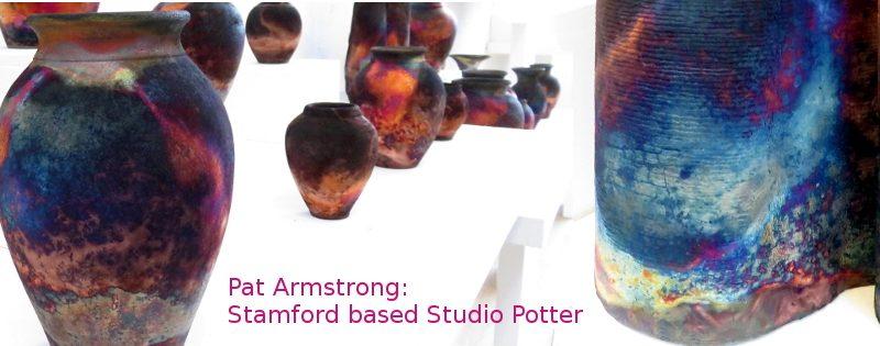 Pat Armstrong