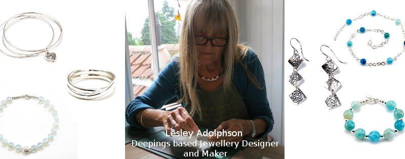 Lesley Adolphson