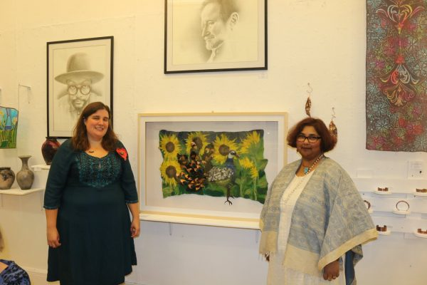 About ESC Artists - Artist Led Art & Craft Events