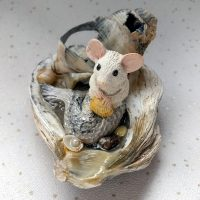 Cambridgeshire based Wildlife Sculptor