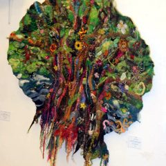 Tree of Life by Eve Marshall