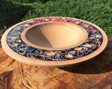Why Not Wood - Mathew Gardner
