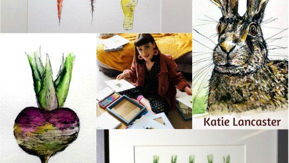Katie Lancaster Art