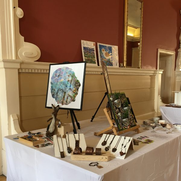 Artist Market at Stamford Arts Centre