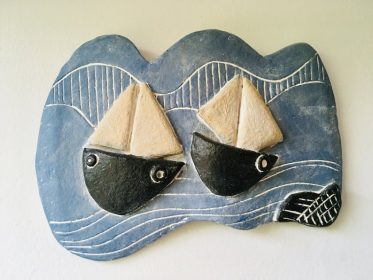 2019 Participating Artists: Dawn Isaac