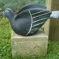Dawn Isaac Stamford based Ceramic Artist & Sculptor