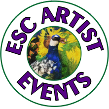 ESC Artists