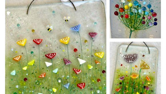 Donna Evans - Glass Designs