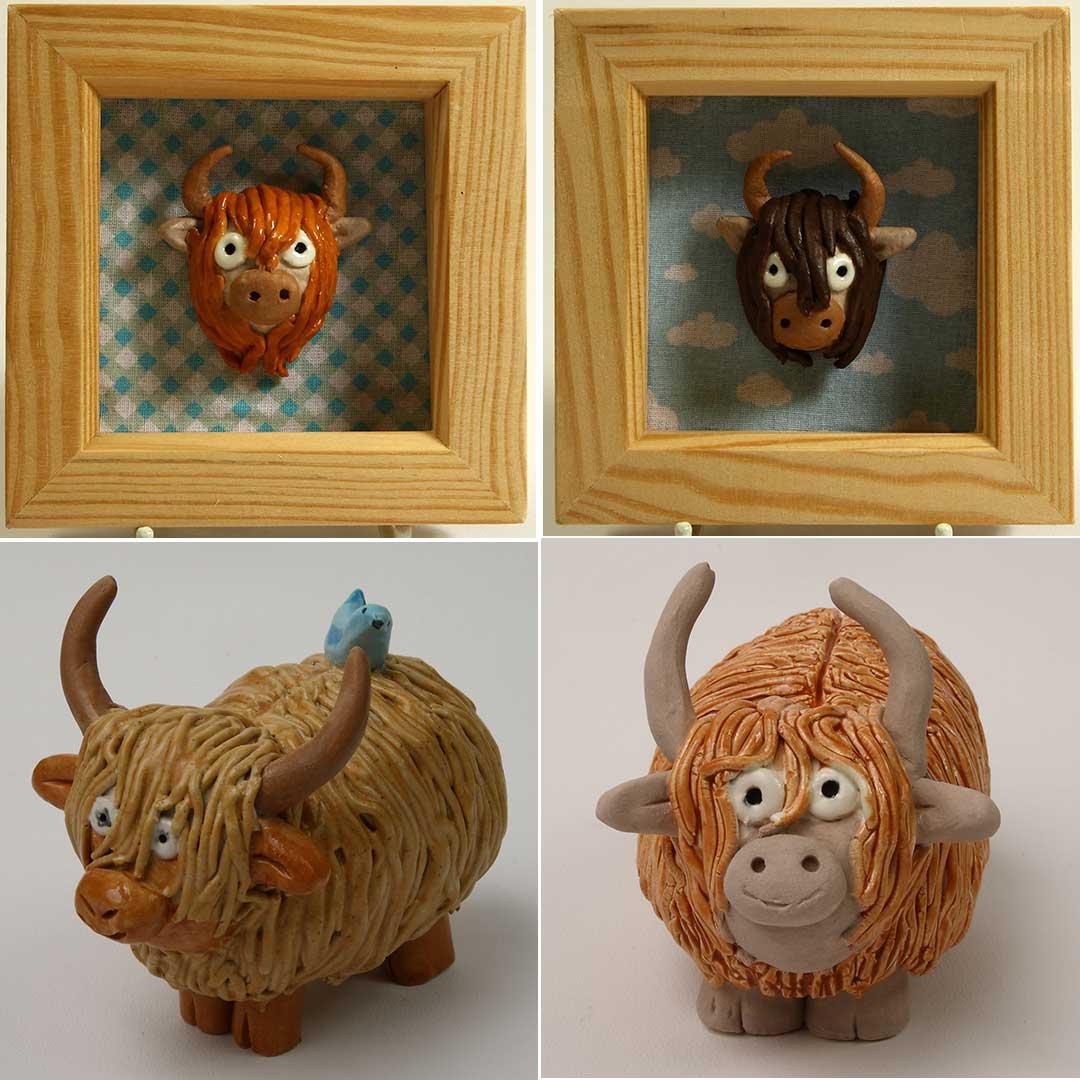 Fiona Hodges Art